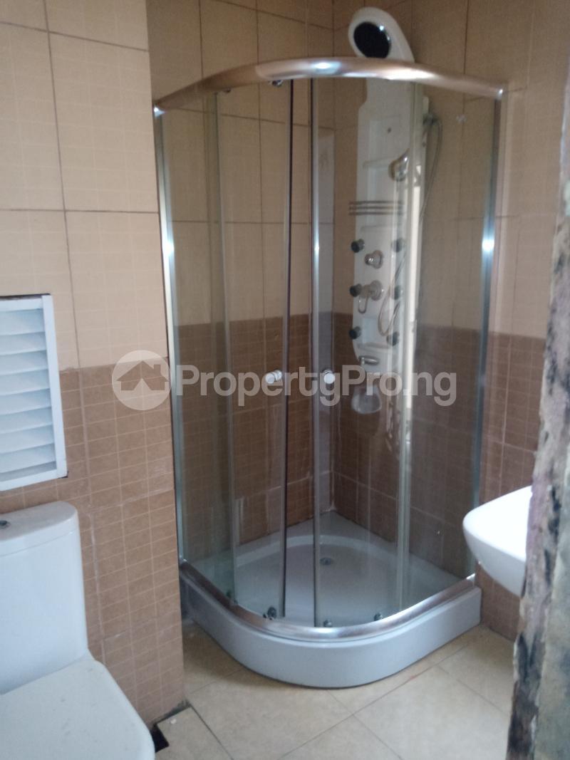 4 bedroom Terraced Duplex for rent Chevron Drive Lekki Phase 2 Lekki Lagos - 8