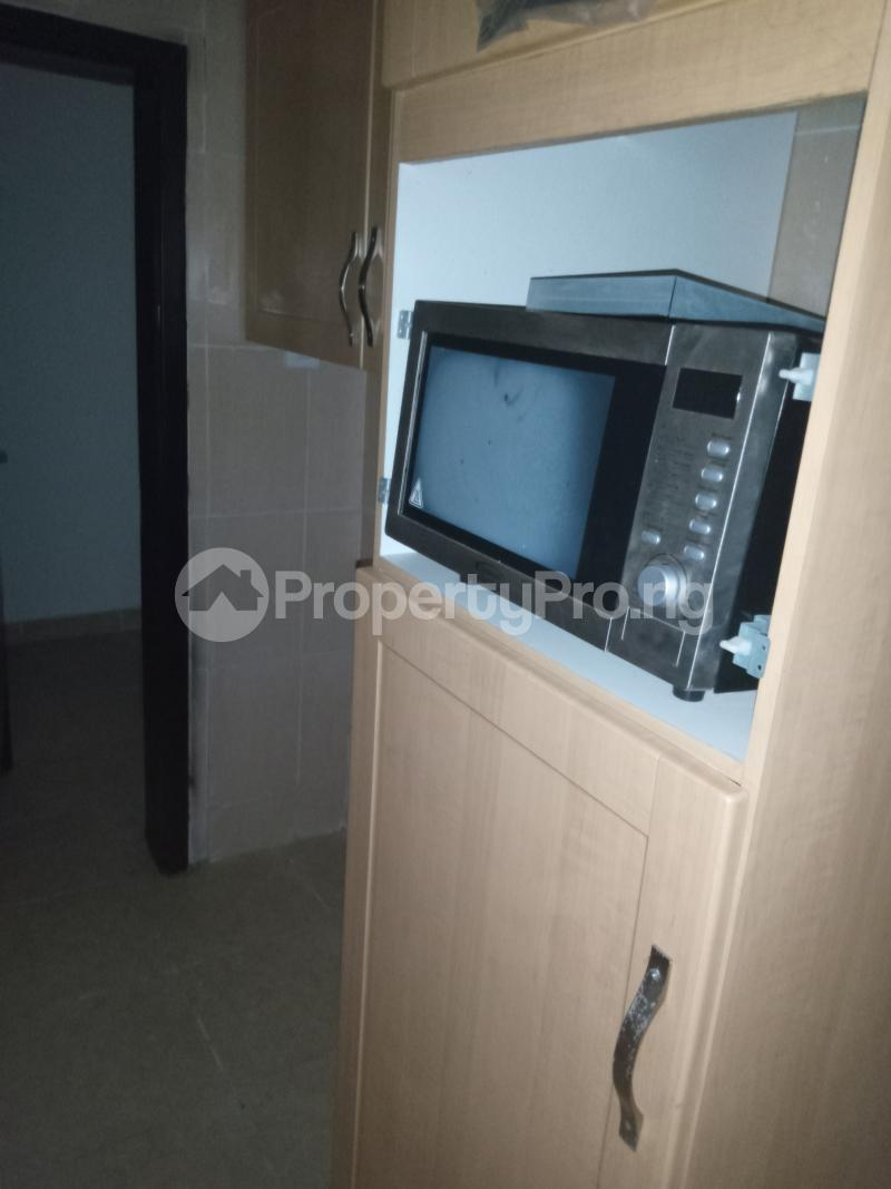 4 bedroom Terraced Duplex for rent Chevron Drive Lekki Phase 2 Lekki Lagos - 6