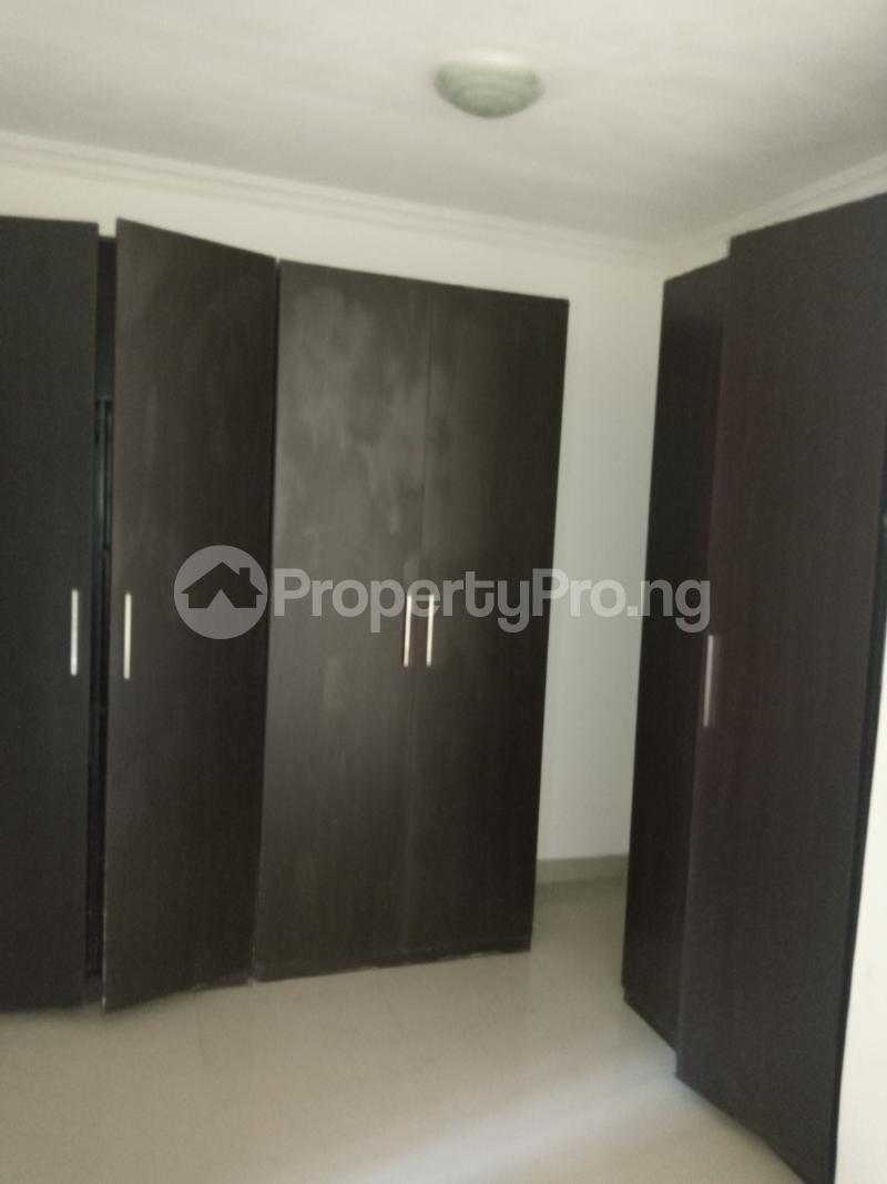 4 bedroom Terraced Duplex for rent Chevron Drive Lekki Phase 2 Lekki Lagos - 7