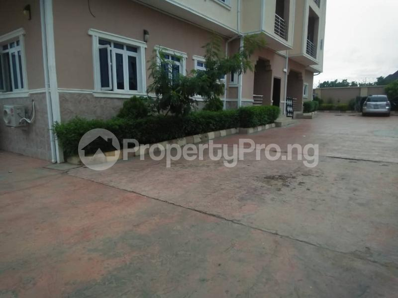 2 bedroom Flat / Apartment for rent  Jahi by Gilmor FCT Abuja Jahi Abuja - 12