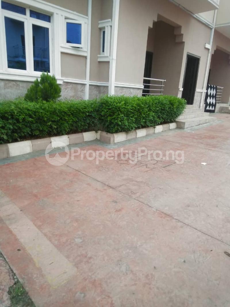 2 bedroom Flat / Apartment for rent  Jahi by Gilmor FCT Abuja Jahi Abuja - 13