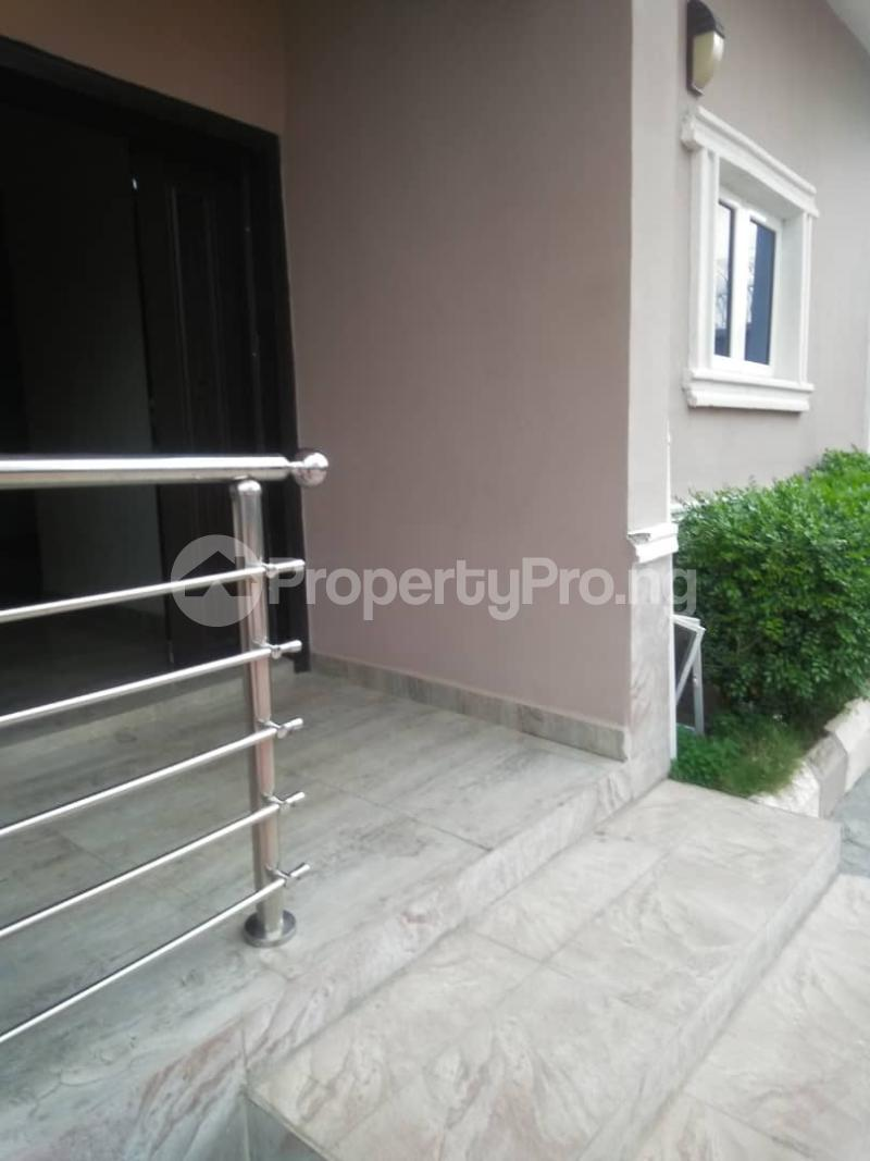 2 bedroom Flat / Apartment for rent  Jahi by Gilmor FCT Abuja Jahi Abuja - 9