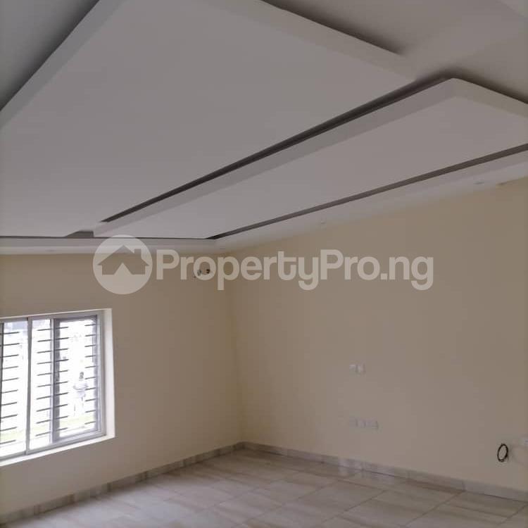 3 bedroom Semi Detached Duplex House for rent - Trans Amadi Port Harcourt Rivers - 1