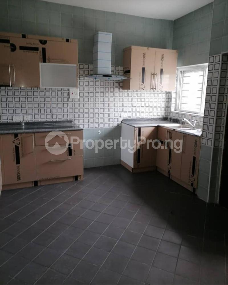 3 bedroom Semi Detached Duplex House for rent - Trans Amadi Port Harcourt Rivers - 3