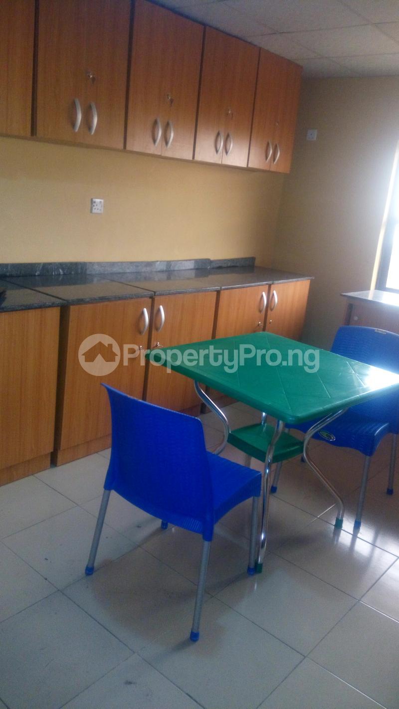 Self Contain for rent Oke Afa Isolo. Lagos Mainland Oke-Afa Isolo Lagos - 3
