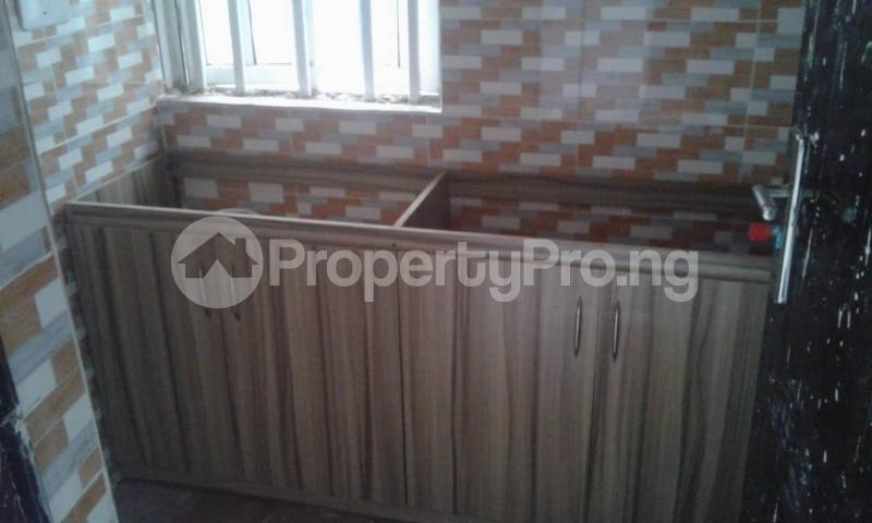 1 bedroom mini flat  Mini flat Flat / Apartment for rent SUN ESTATE, MAGBORO  Magboro Obafemi Owode Ogun - 0
