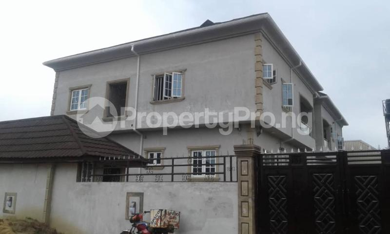1 bedroom mini flat  Mini flat Flat / Apartment for rent SUN ESTATE, MAGBORO  Magboro Obafemi Owode Ogun - 6