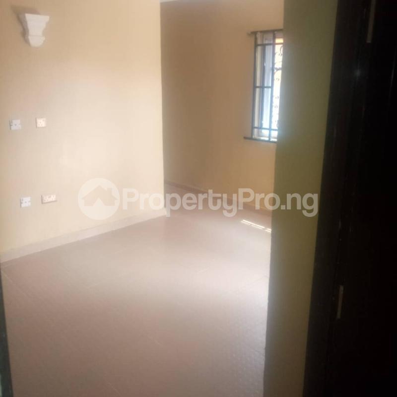 1 bedroom mini flat  Mini flat Flat / Apartment for rent - Iju Lagos - 1