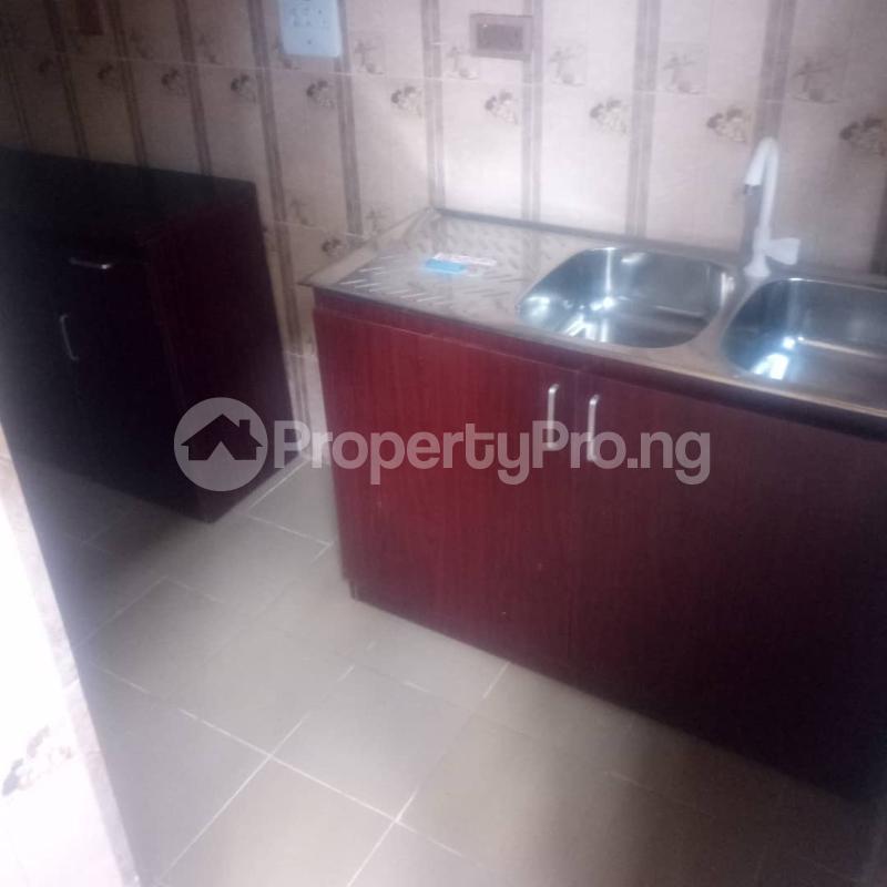 1 bedroom mini flat  Mini flat Flat / Apartment for rent - Iju Lagos - 2