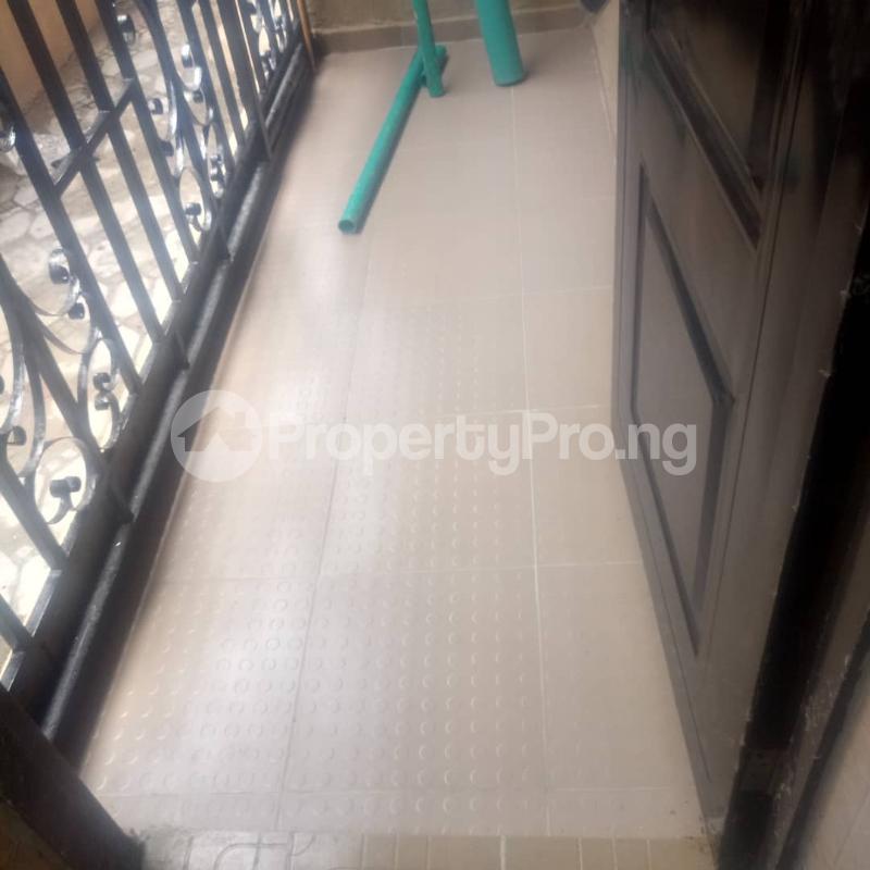 1 bedroom mini flat  Mini flat Flat / Apartment for rent - Iju Lagos - 3