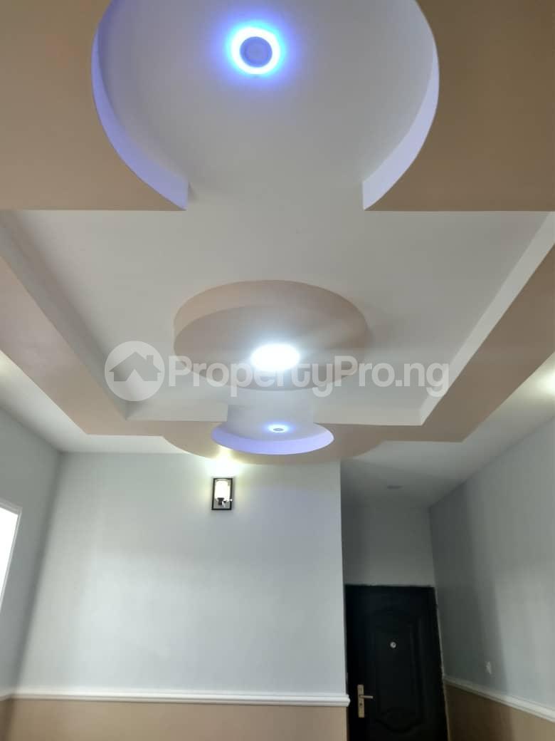1 bedroom mini flat  Mini flat Flat / Apartment for rent Ahmaddiya Abule Egba Abule Egba Lagos - 4