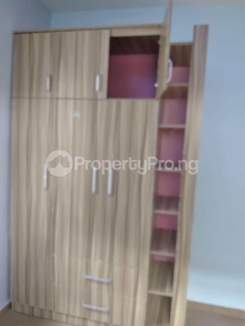 1 bedroom mini flat  Mini flat Flat / Apartment for rent Ahmaddiya Abule Egba Abule Egba Lagos - 5