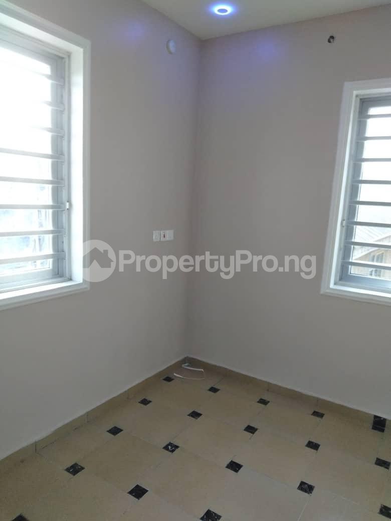 1 bedroom mini flat  Mini flat Flat / Apartment for rent Ahmaddiya Abule Egba Abule Egba Lagos - 0