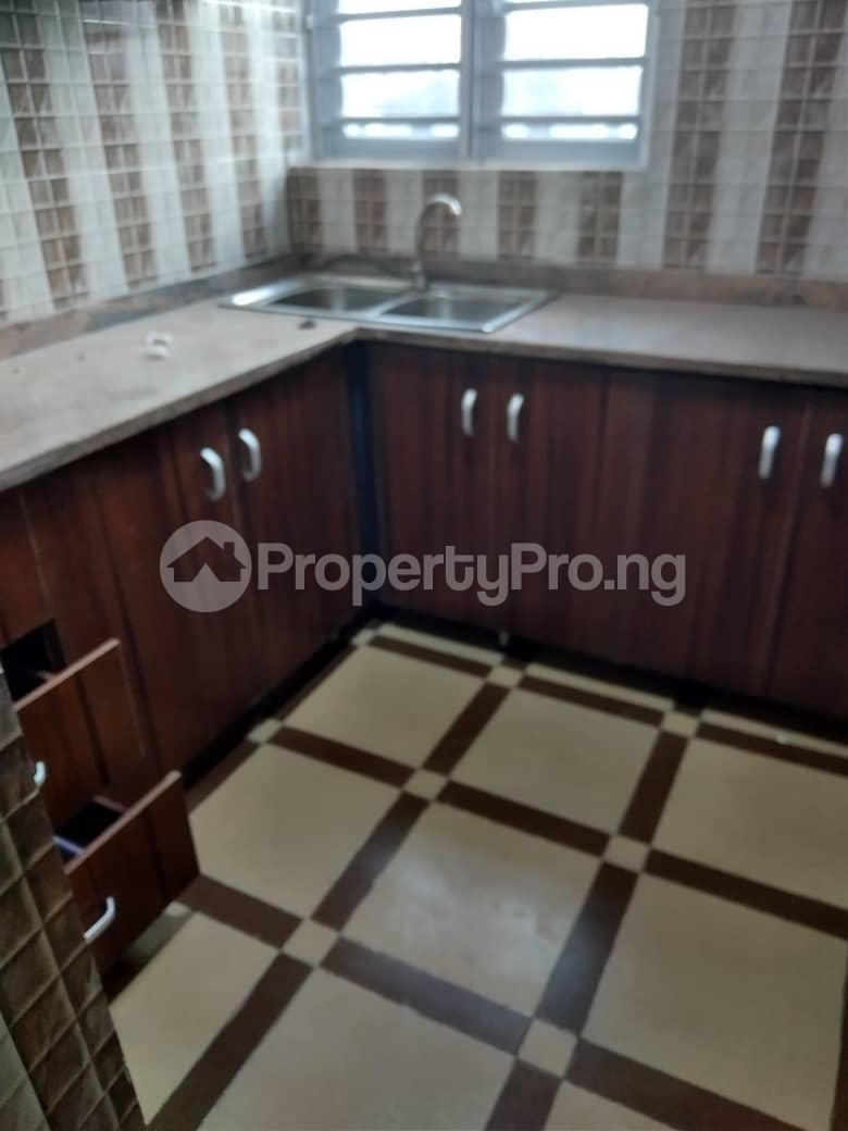 1 bedroom mini flat  Mini flat Flat / Apartment for rent Ahmaddiya Abule Egba Abule Egba Lagos - 1