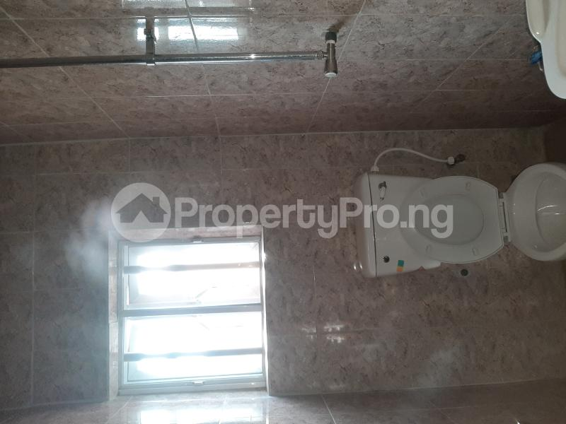 1 bedroom mini flat  Mini flat Flat / Apartment for rent Executive mini flat at docas estate orile agege very decent and beautiful  Dopemu Agege Lagos - 5