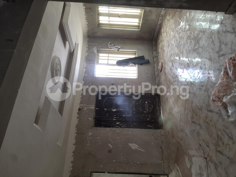 1 bedroom mini flat  Mini flat Flat / Apartment for rent Executive mini flat at docas estate orile agege very decent and beautiful  Dopemu Agege Lagos - 4