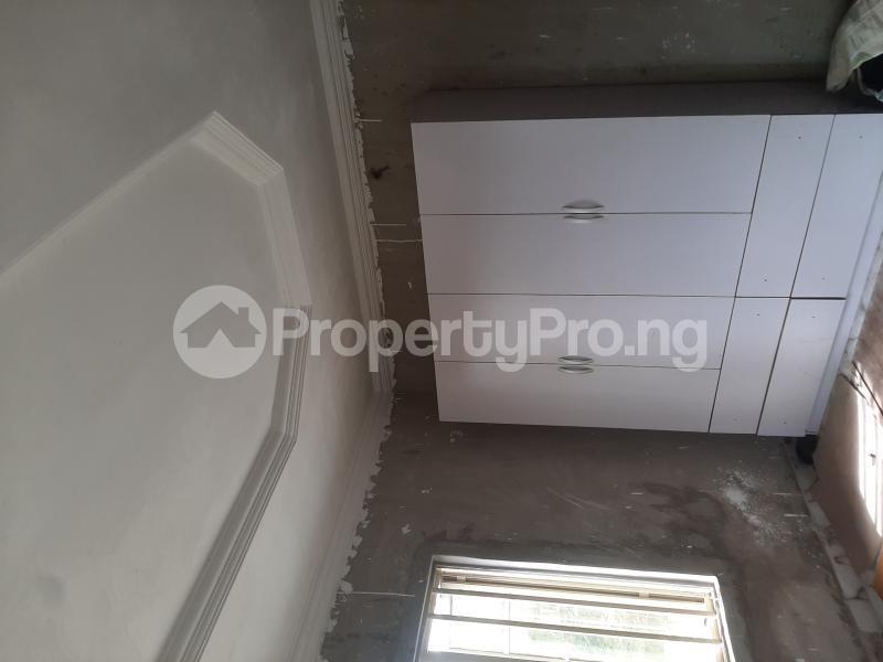 1 bedroom mini flat  Mini flat Flat / Apartment for rent Executive mini flat at docas estate orile agege very decent and beautiful  Dopemu Agege Lagos - 1