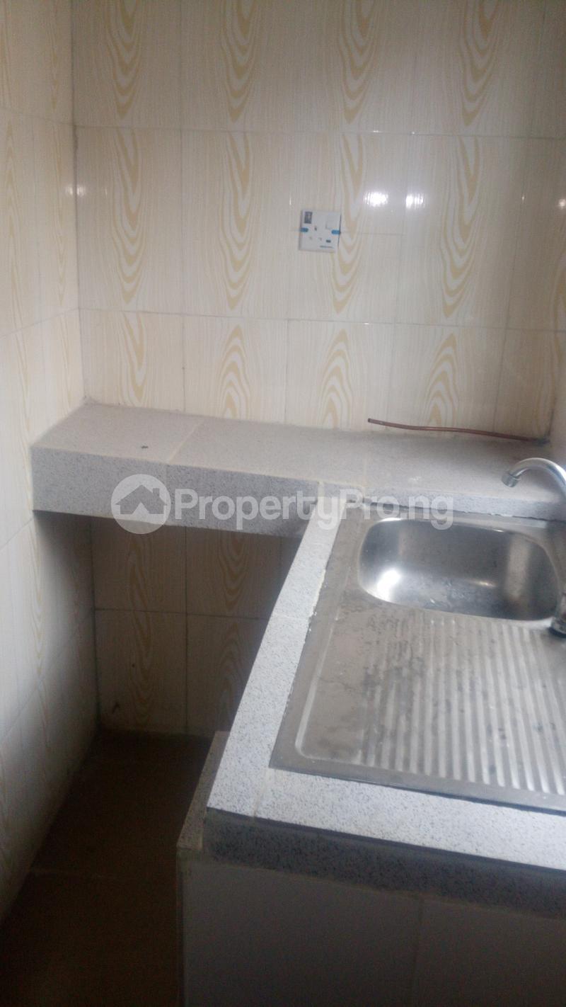 1 bedroom mini flat  Mini flat Flat / Apartment for rent Off Allen Ave. Lagos Mainland Allen Avenue Ikeja Lagos - 1