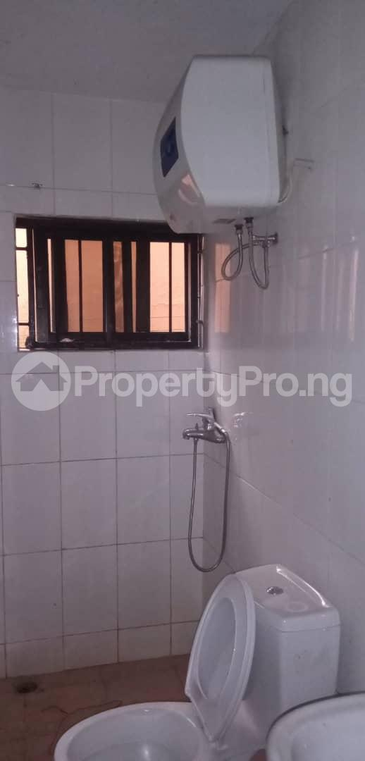 1 bedroom mini flat  Mini flat Flat / Apartment for rent Magodo pH2 estate off shangisha via CMD road. Magodo GRA Phase 2 Kosofe/Ikosi Lagos - 8