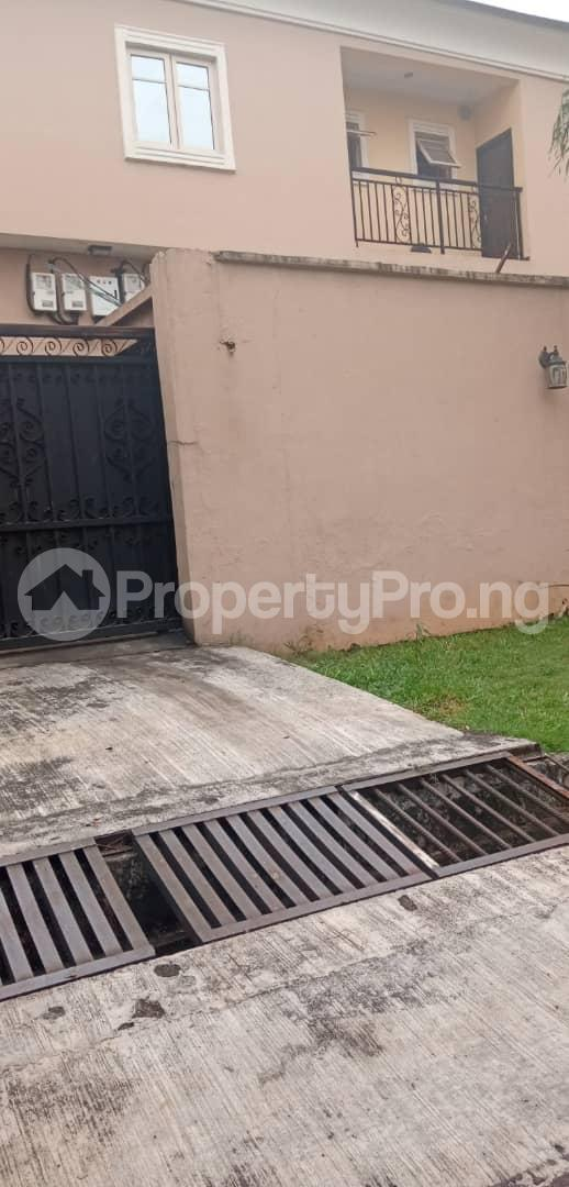 1 bedroom mini flat  Mini flat Flat / Apartment for rent Magodo pH2 estate off shangisha via CMD road. Magodo GRA Phase 2 Kosofe/Ikosi Lagos - 5
