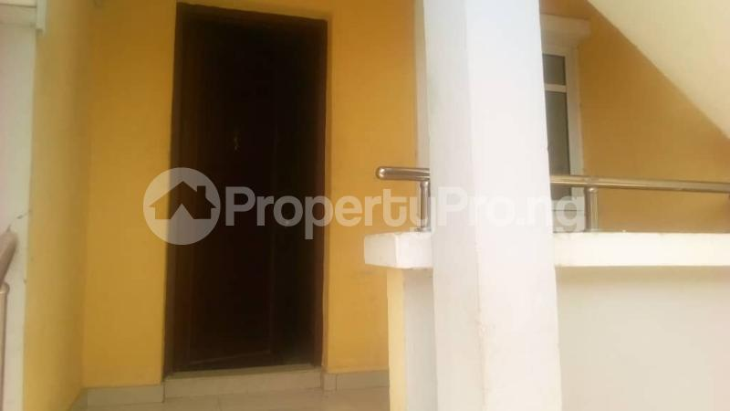 1 bedroom mini flat  Mini flat Flat / Apartment for rent Ogba oke ira 2nd junction Williams estate via aguda excellence hotel. Oke-Ira Ogba Lagos - 6