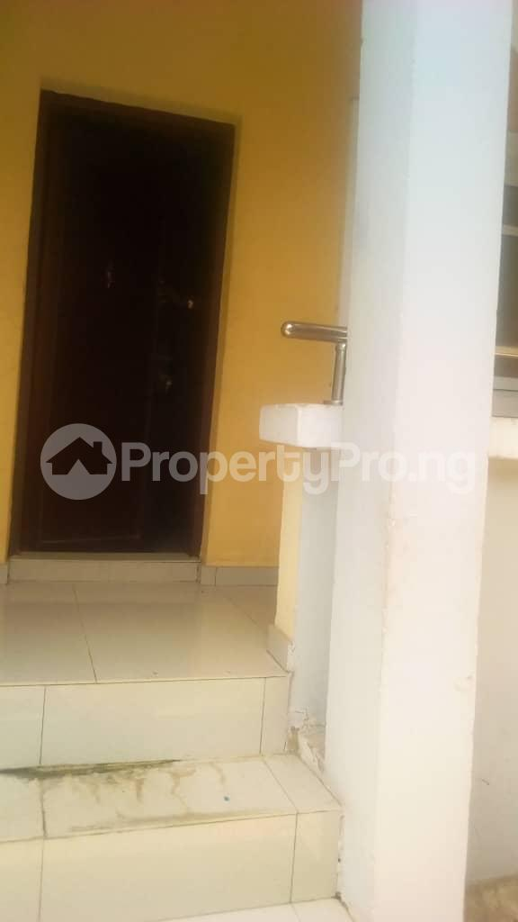 1 bedroom mini flat  Mini flat Flat / Apartment for rent Ogba oke ira 2nd junction Williams estate via aguda excellence hotel. Oke-Ira Ogba Lagos - 14