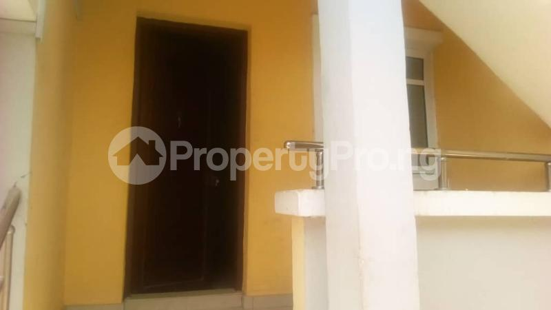 1 bedroom mini flat  Mini flat Flat / Apartment for rent Ogba oke ira 2nd junction Williams estate via aguda excellence hotel. Oke-Ira Ogba Lagos - 9