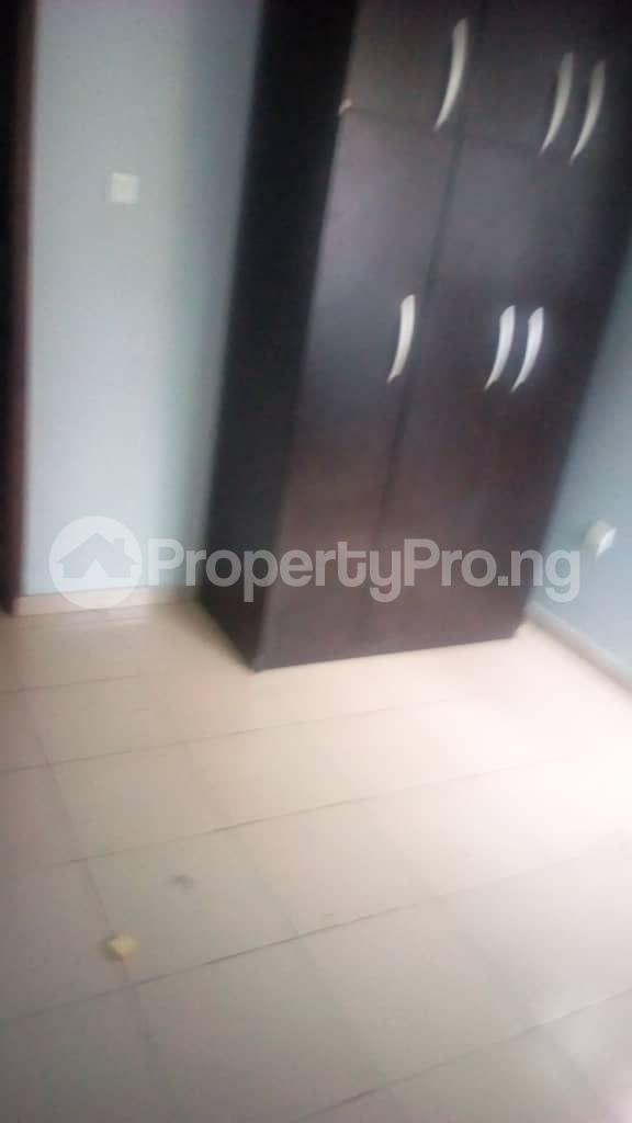 1 bedroom mini flat  Mini flat Flat / Apartment for rent Ogba oke ira 2nd junction Williams estate via aguda excellence hotel. Oke-Ira Ogba Lagos - 11