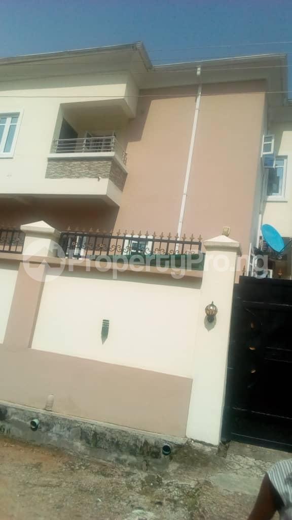 1 bedroom mini flat  Mini flat Flat / Apartment for rent Ogba oke ira 2nd junction Williams estate via aguda excellence hotel. Oke-Ira Ogba Lagos - 12