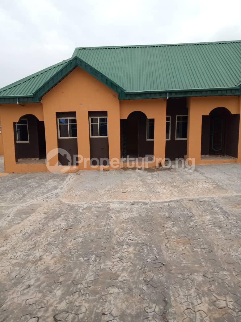 1 bedroom mini flat  Mini flat Flat / Apartment for rent - Sango Ota Ado Odo/Ota Ogun - 7