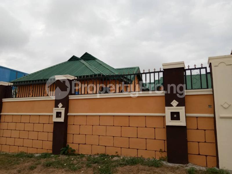 1 bedroom mini flat  Mini flat Flat / Apartment for rent - Sango Ota Ado Odo/Ota Ogun - 2