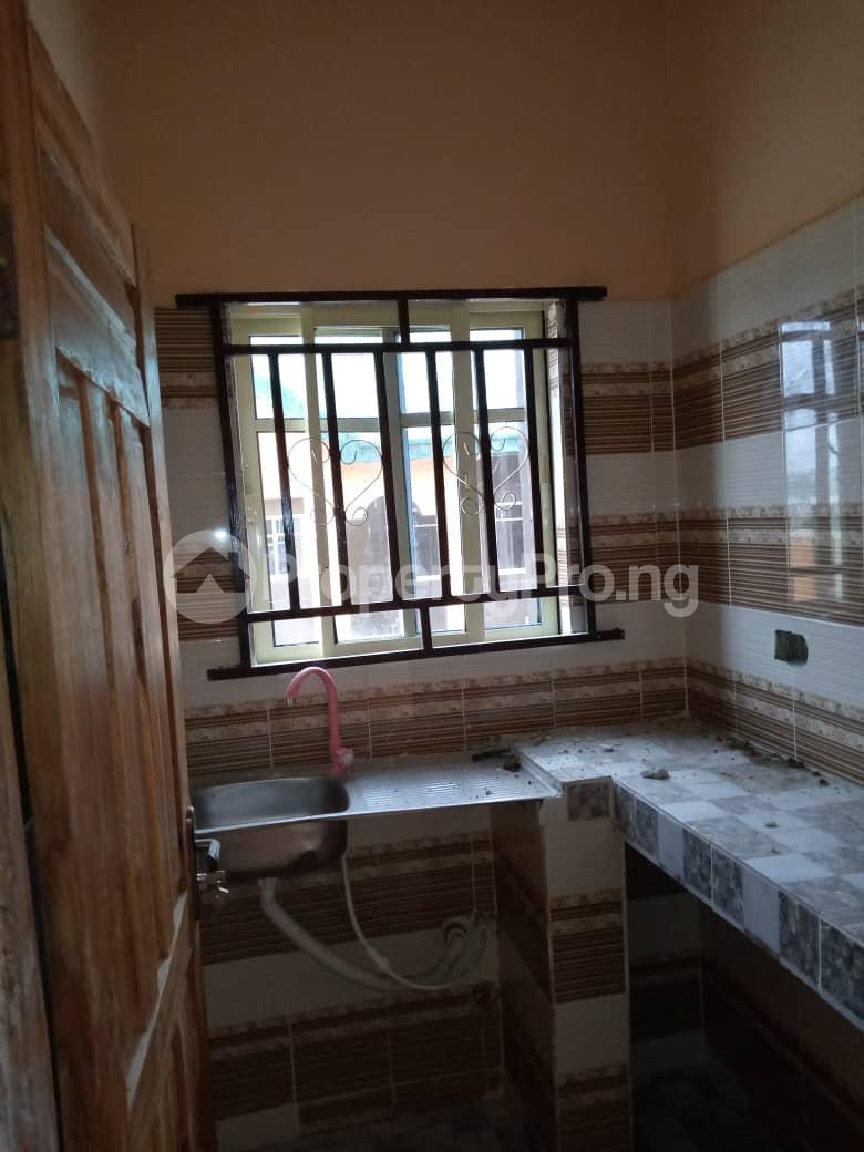 1 bedroom mini flat  Mini flat Flat / Apartment for rent - Sango Ota Ado Odo/Ota Ogun - 0