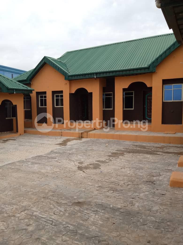 1 bedroom mini flat  Mini flat Flat / Apartment for rent - Sango Ota Ado Odo/Ota Ogun - 3