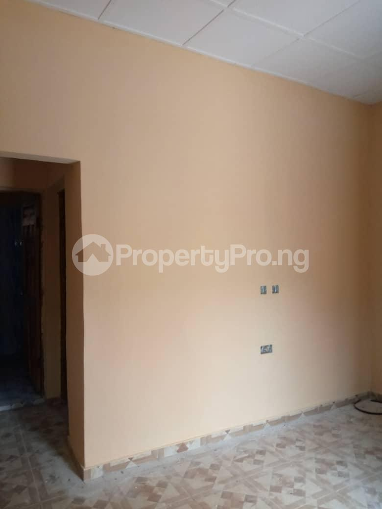 1 bedroom mini flat  Mini flat Flat / Apartment for rent - Sango Ota Ado Odo/Ota Ogun - 5