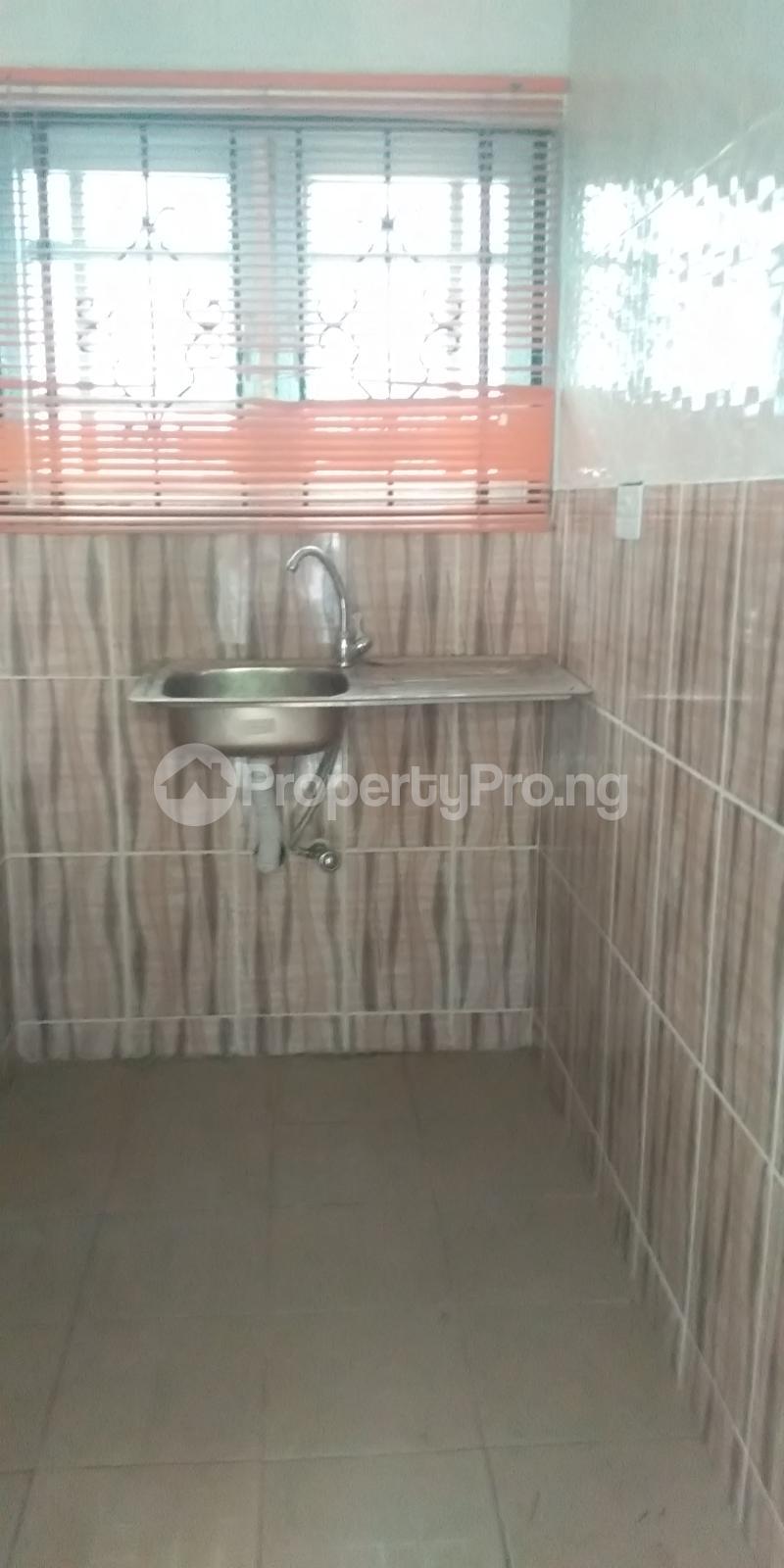 1 bedroom mini flat  Flat / Apartment for rent Idejo street Royal Garden estate ,Ajah Lagos. Ajiran Ajah Lagos - 4
