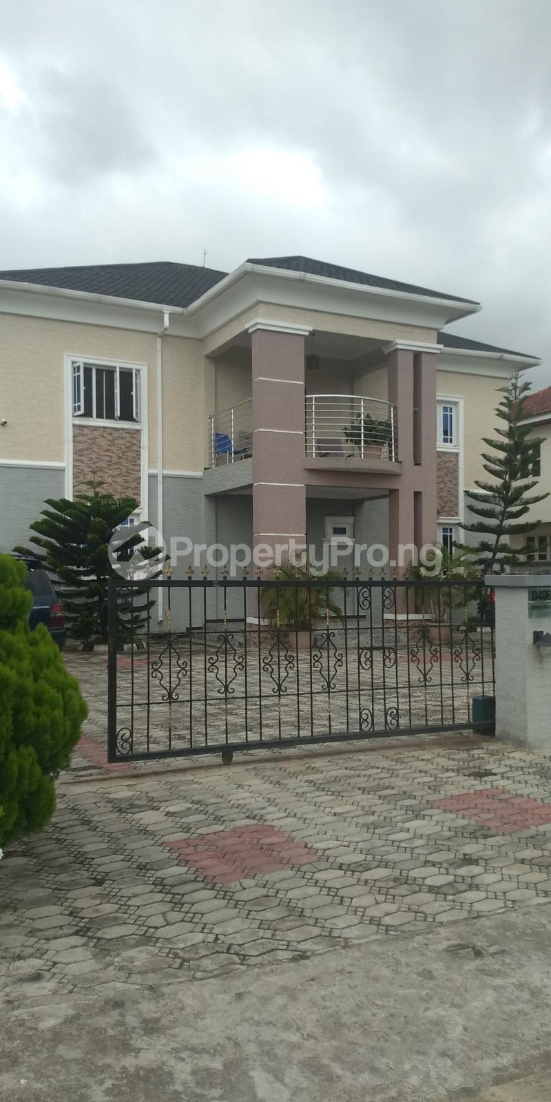 1 bedroom mini flat  Flat / Apartment for rent Idejo street Royal Garden estate ,Ajah Lagos. Ajiran Ajah Lagos - 0