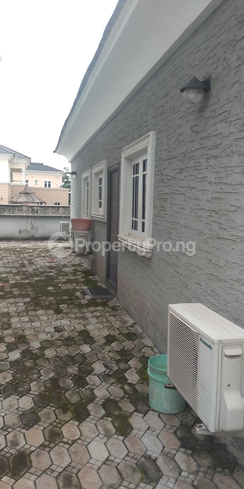 1 bedroom mini flat  Flat / Apartment for rent Idejo street Royal Garden estate ,Ajah Lagos. Ajiran Ajah Lagos - 1