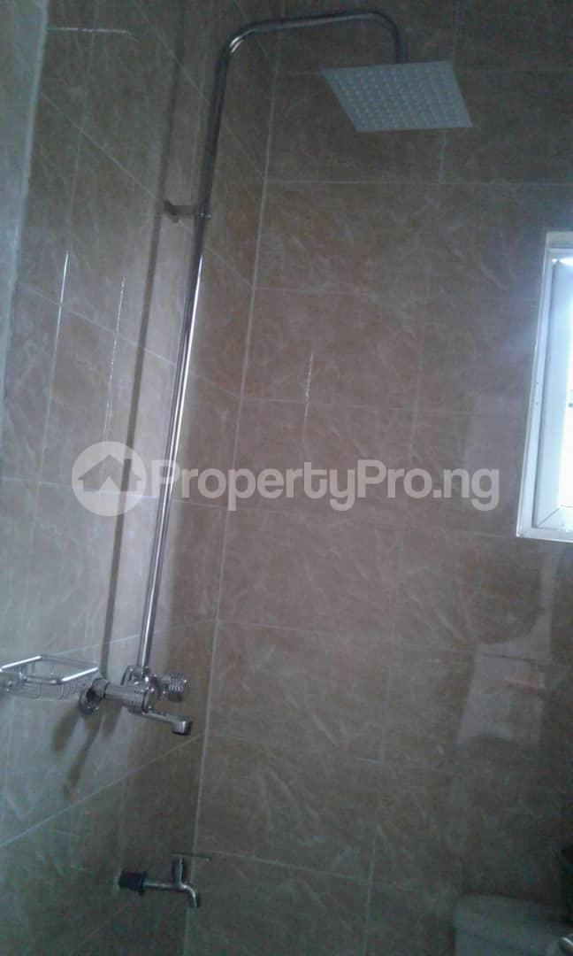 1 bedroom mini flat  Mini flat Flat / Apartment for rent SUN ESTATE, MAGBORO  Magboro Obafemi Owode Ogun - 1
