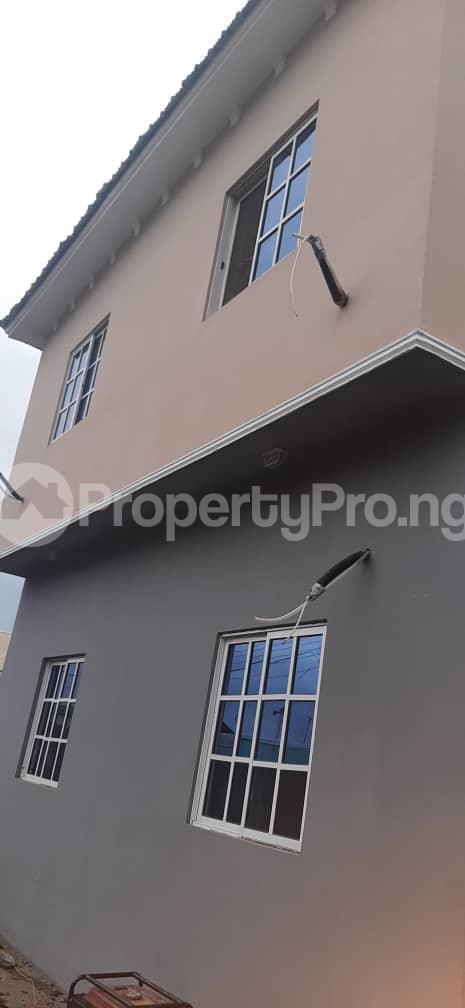 1 bedroom mini flat  Mini flat Flat / Apartment for rent - Iju Lagos - 0