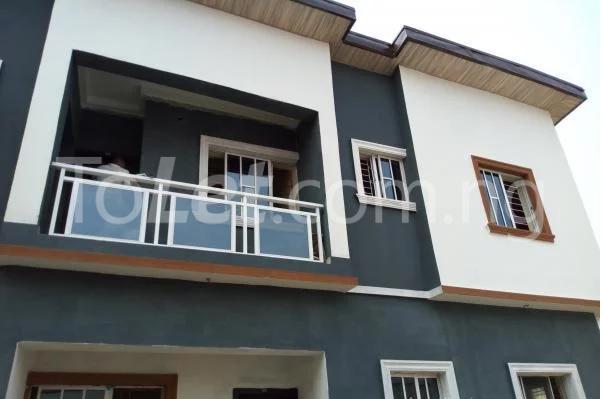 1 bedroom mini flat  Flat / Apartment for rent - Jakande Lekki Lagos - 0