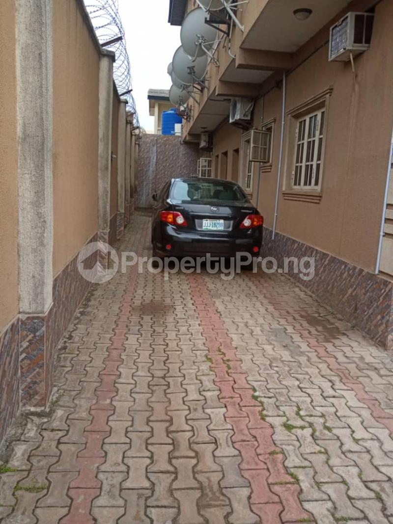 1 bedroom mini flat  Mini flat Flat / Apartment for rent Ogudu Ogudu Ogudu Lagos - 0