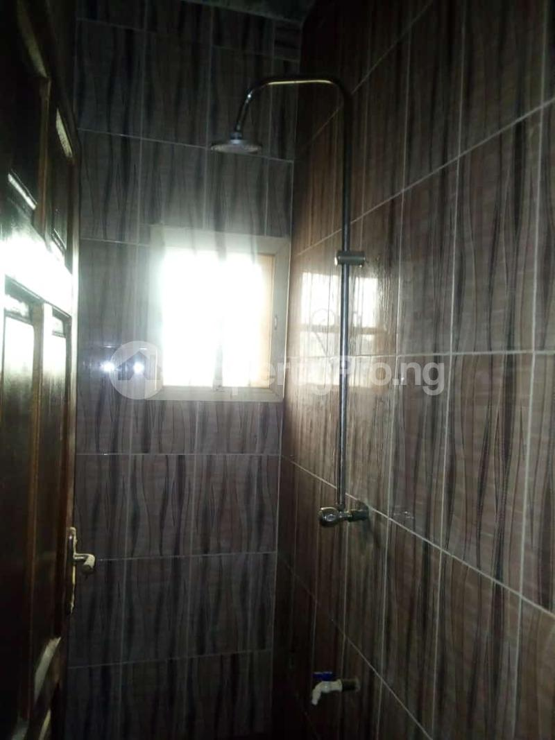 1 bedroom mini flat  Mini flat Flat / Apartment for rent Megida Ayobo Ipaja Lagos - 4