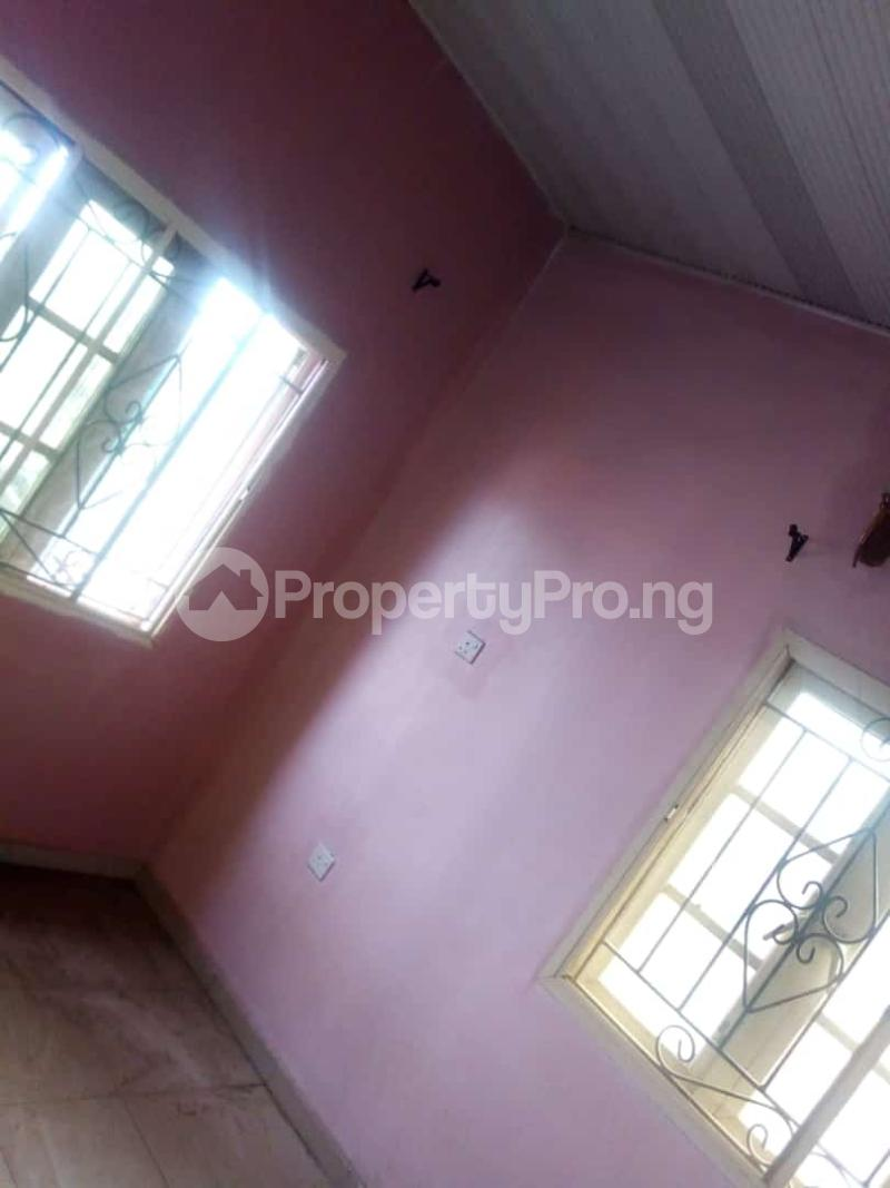 1 bedroom mini flat  Mini flat Flat / Apartment for rent Megida Ayobo Ipaja Lagos - 2