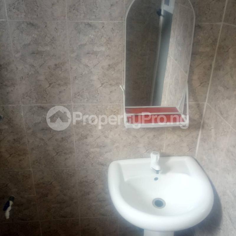 1 bedroom mini flat  Mini flat Flat / Apartment for rent - Iju Lagos - 8