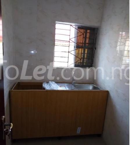 1 bedroom mini flat  Flat / Apartment for rent - Jakande Lekki Lagos - 4