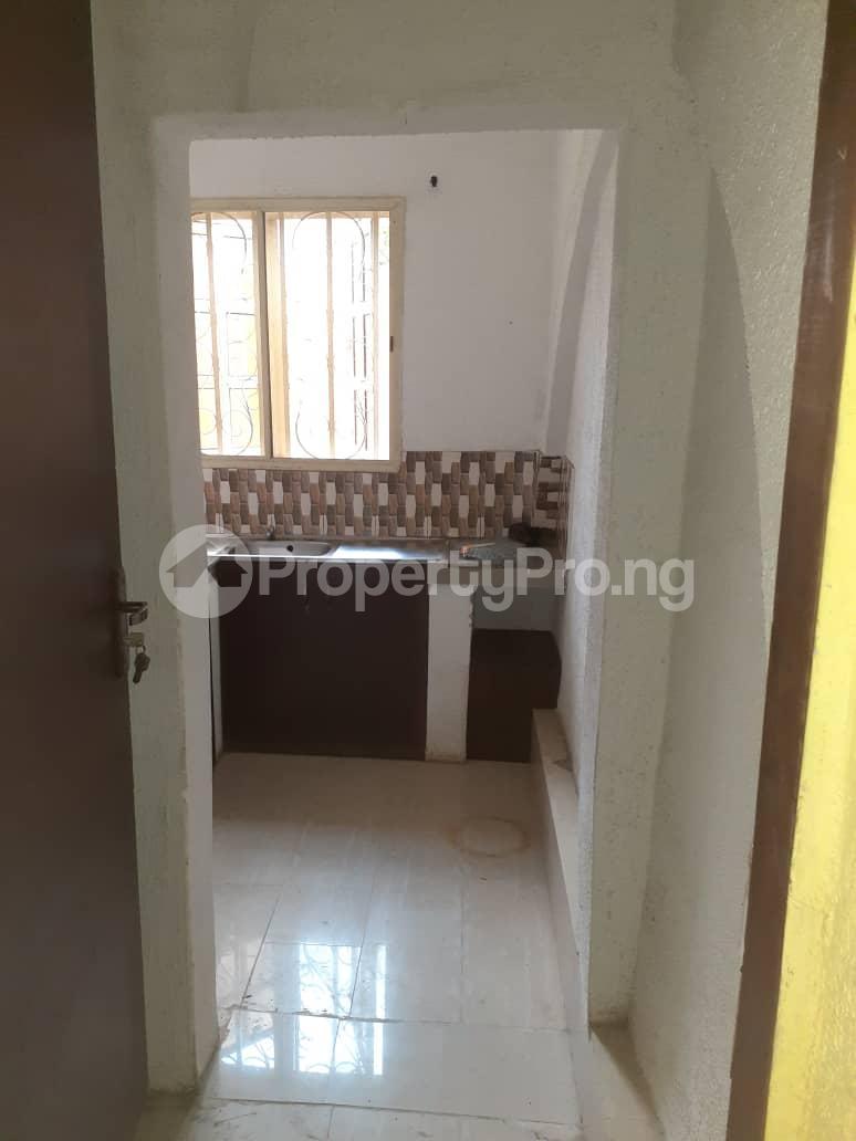 1 bedroom mini flat  Mini flat Flat / Apartment for rent New Oko Oba Abule Egba Abule Egba Lagos - 8
