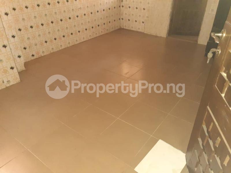 1 bedroom mini flat  Mini flat Flat / Apartment for rent New Oko Oba Abule Egba Abule Egba Lagos - 9