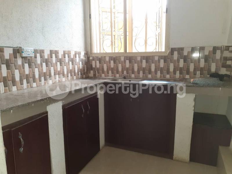 1 bedroom mini flat  Mini flat Flat / Apartment for rent New Oko Oba Abule Egba Abule Egba Lagos - 0