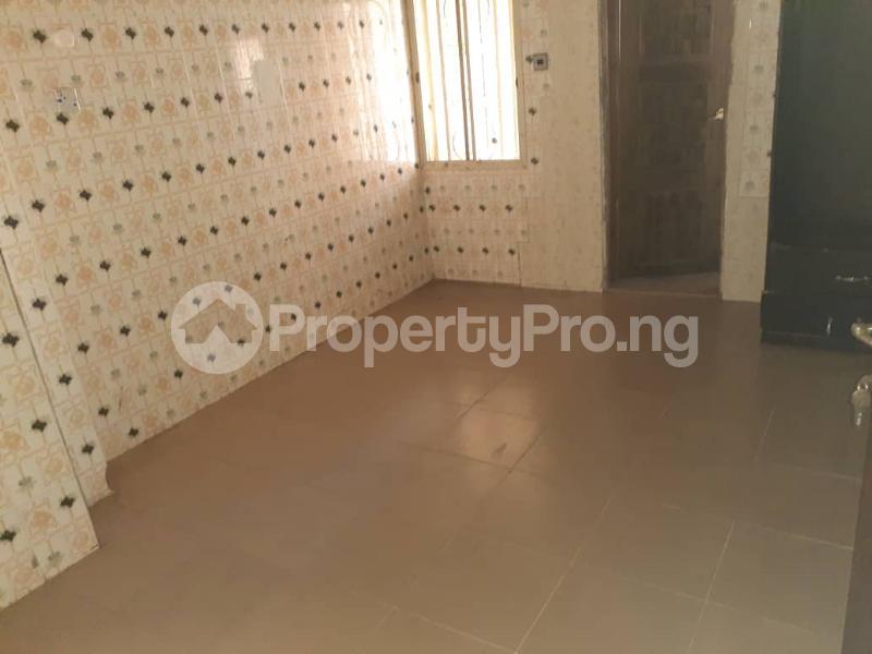 1 bedroom mini flat  Mini flat Flat / Apartment for rent New Oko Oba Abule Egba Abule Egba Lagos - 10