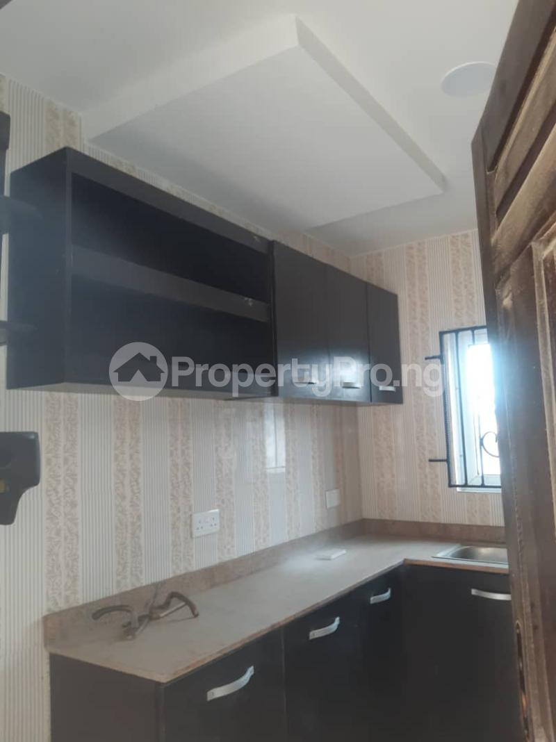 Mini flat for rent Pedro Shomolu Shomolu Lagos - 0